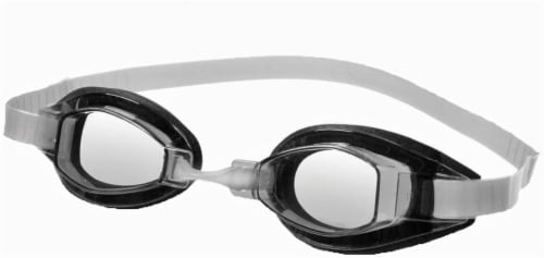 Speedo® Sprint Goggles - Clear Perspective: front
