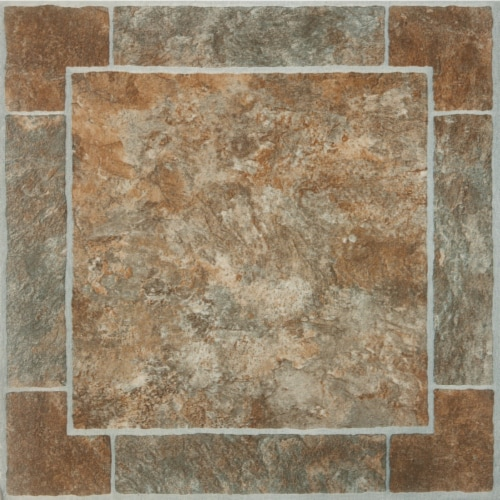 Home Impressions 12  Venetian Paver Tile KC93005 Perspective: front