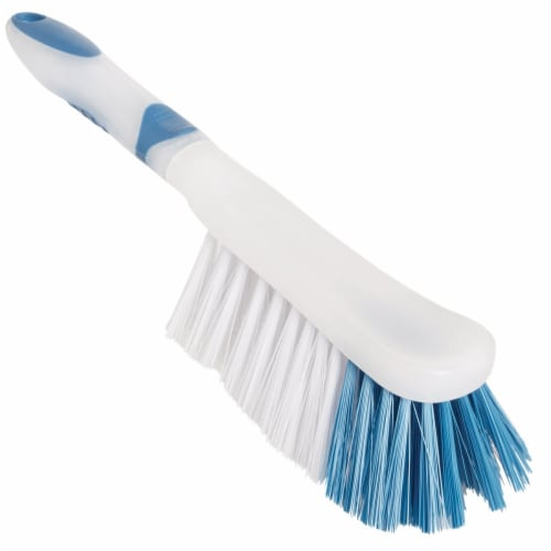 11-1/8 In. Polypropylene Bristle Utility Scrub Brush 2122 Perspective: front
