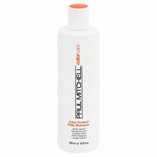 Paul Mitchell Color Protect Daily Shampoo Perspective: front