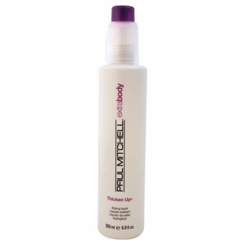 Paul Mitchell Extra Body Thicken Up Styling Liquid Perspective: front