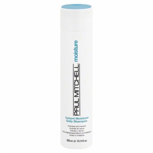 Paul Mitchell Instant Moisture Daily Shampoo Perspective: front