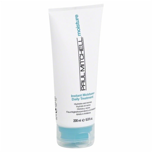 Paul Mitchell Instant Moisture Daily Treatment Conditioner Perspective: front