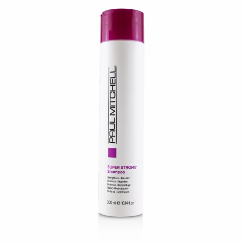Paul Mitchell Super Strong Shampoo Perspective: front