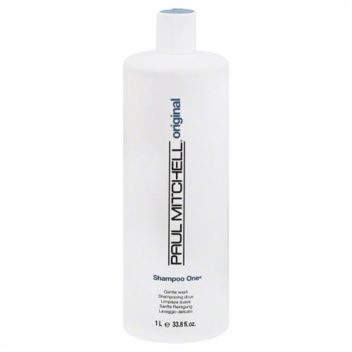 Paul Mitchell Original Shampoo One Perspective: front