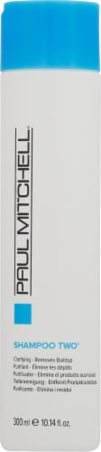 Paul Mitchell Clarifying Shampoo Two Perspective: front