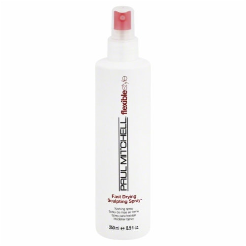 Paul Mitchell Fast-Drying Sculpting Spray Perspective: front
