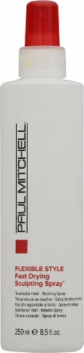Paul Mitchell Fast Dry Sculpting Spray Perspective: front