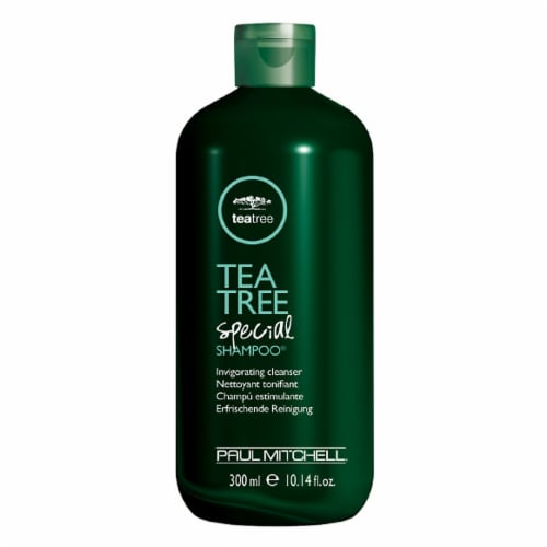 Paul Mitchell Tea Tree Special Shampoo Perspective: front
