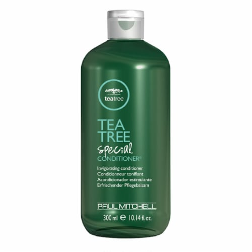 Paul Mitchell Tea Tree Special Conditioner Perspective: front