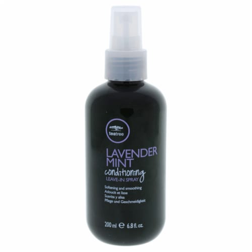 Paul Mitchell Tea Tree Lavender Mint Conditioning LeaveIn Spray 6.8 oz Perspective: front