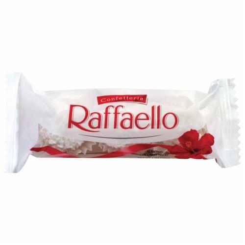 Confetteria Raffaello Candy Perspective: front