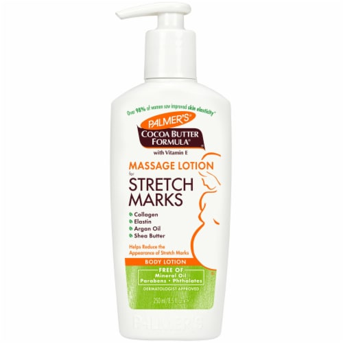 Kroger Palmer S Stretch Marks Massage Lotion 8 5 Fl Oz