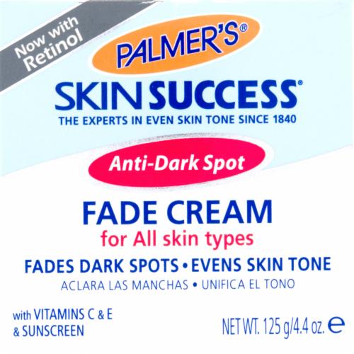 Palmer's Skin Success Fade Cream Perspective: front