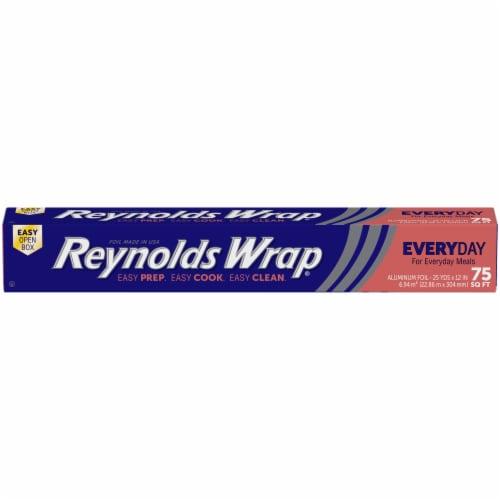 Reynolds Wrap Aluminum Foil Perspective: front