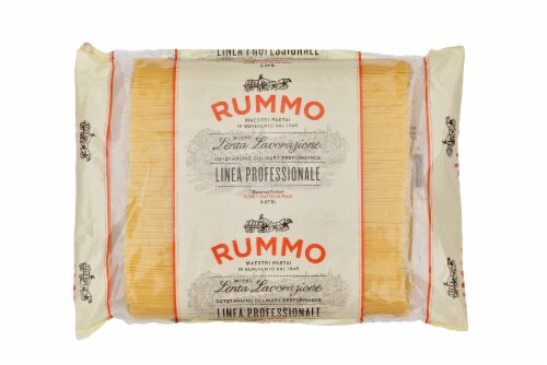 Rummo Linea Professionale Angel Hair Pasta Perspective: front