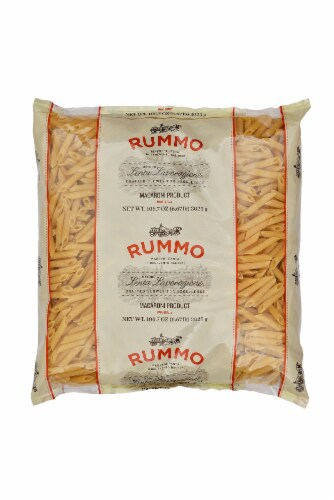 Rummo Penne Rigate Pasta Perspective: front