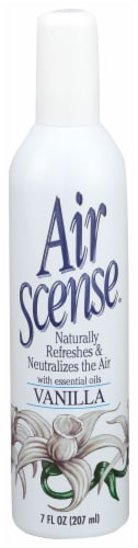 Air Scense Vanilla Air Freshener Perspective: front