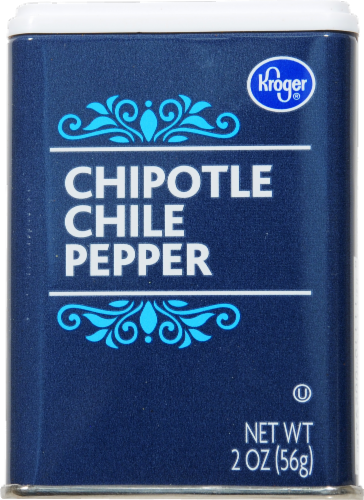 Kroger® Chipotle Chile Pepper Perspective: front