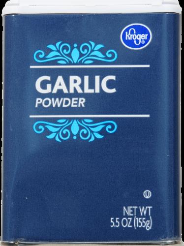 Kroger® Garlic Powder Perspective: front
