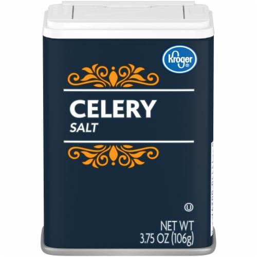 Kroger® Celery Salt Perspective: front