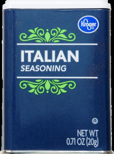 Kroger® Italian Seasoning Perspective: front