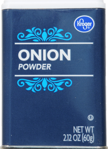 Kroger® Onion Powder Perspective: front