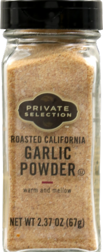 Private Selection™ Roasted California Garlic Powder Perspective: front