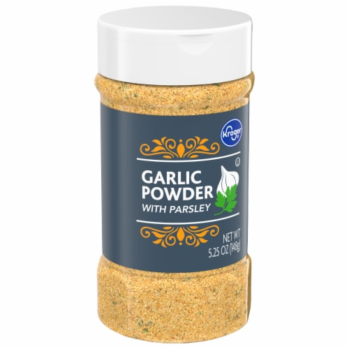 Kroger® Garlic Powder California Seasoning Blend Perspective: front