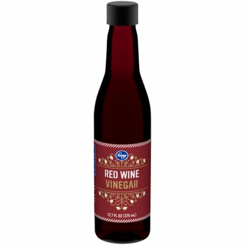Kroger® Red Wine Vinegar Perspective: front