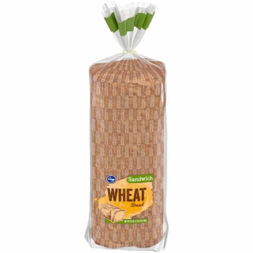 Ralphs - Kroger® Wheat Sandwich Bread