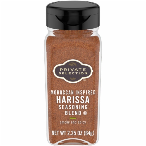 Private Selection™ Moroccan Inspired Harissa Seasoning Blend Perspective: front