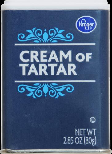 Kroger® Cream of Tartar Perspective: front
