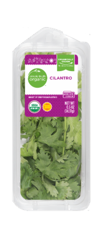 Simple Truth Organic™ Cilantro Perspective: front