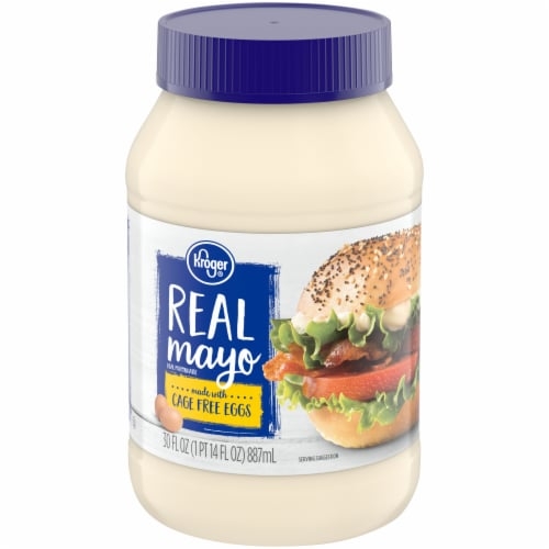 Kroger® Classic Mayonnaise Perspective: front