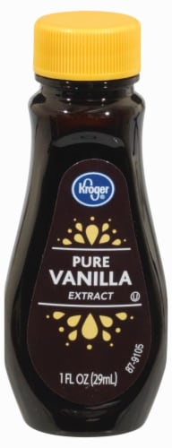 Kroger® Pure Vanilla Extract Perspective: front