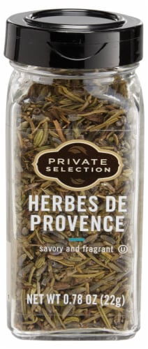 Private Selection™ Herbes De Provence Perspective: front