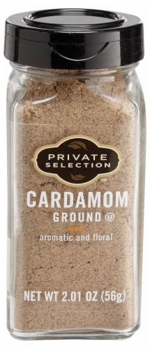 Private Selection™ Ground Cardamom Perspective: front