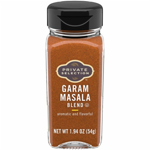 Private Selection™ Garam Masala Blend Perspective: front