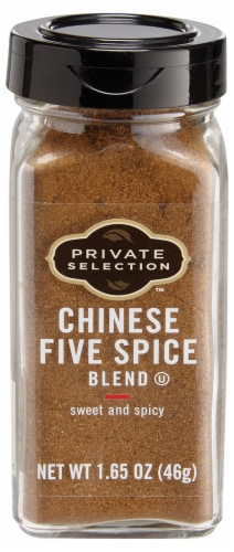 Private Selection™ Chinese Five Spice Blend Perspective: front