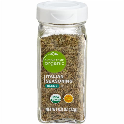 Simple Truth Organic™ Italian Seasoning Perspective: front