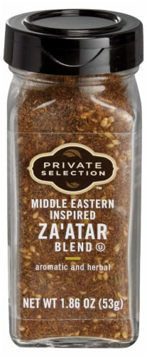 Private Selection™ Za'Atar Blend Perspective: front