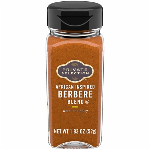 Private Selection™ Berbere Blend Perspective: front