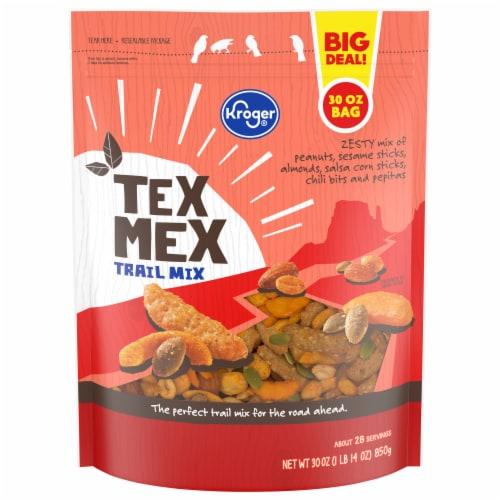 Kroger® Tex Mex Trail Mix Perspective: front