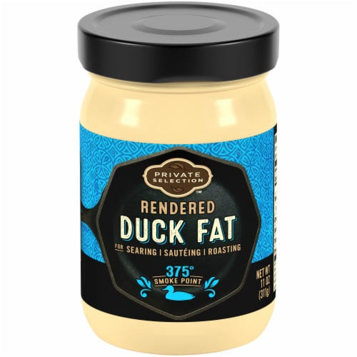 Private Selection™ Rendered Duck Fat Perspective: front