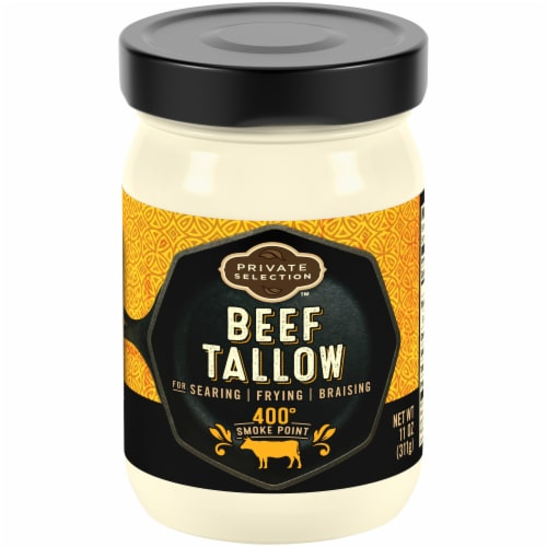 Private Selection™ Beef Tallow Perspective: front