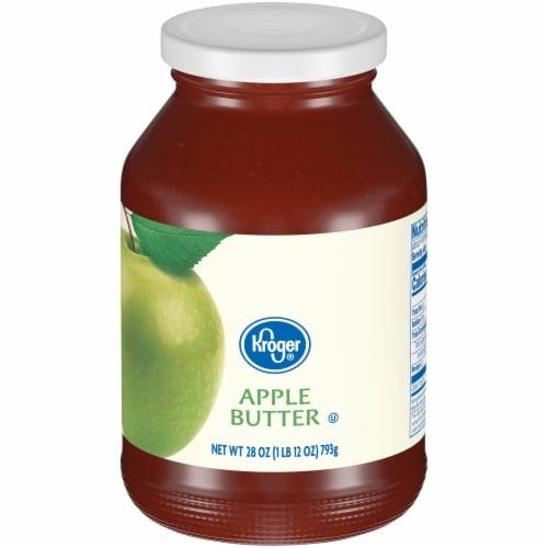 Kroger® Apple Butter Perspective: front