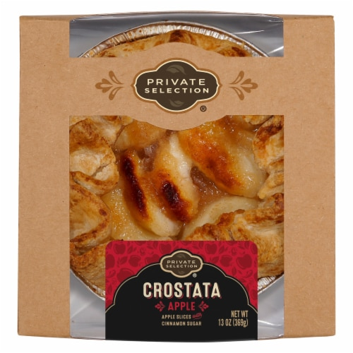 Private Selection™ Apple Crostata Perspective: front