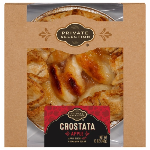 Private Selection® Apple Crostata Perspective: front