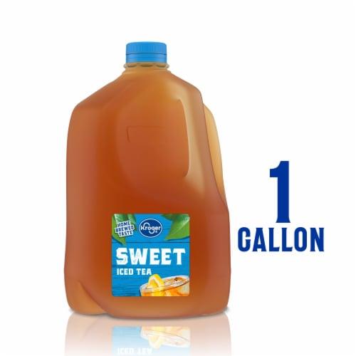 Kroger® Sweet Iced Tea Perspective: front